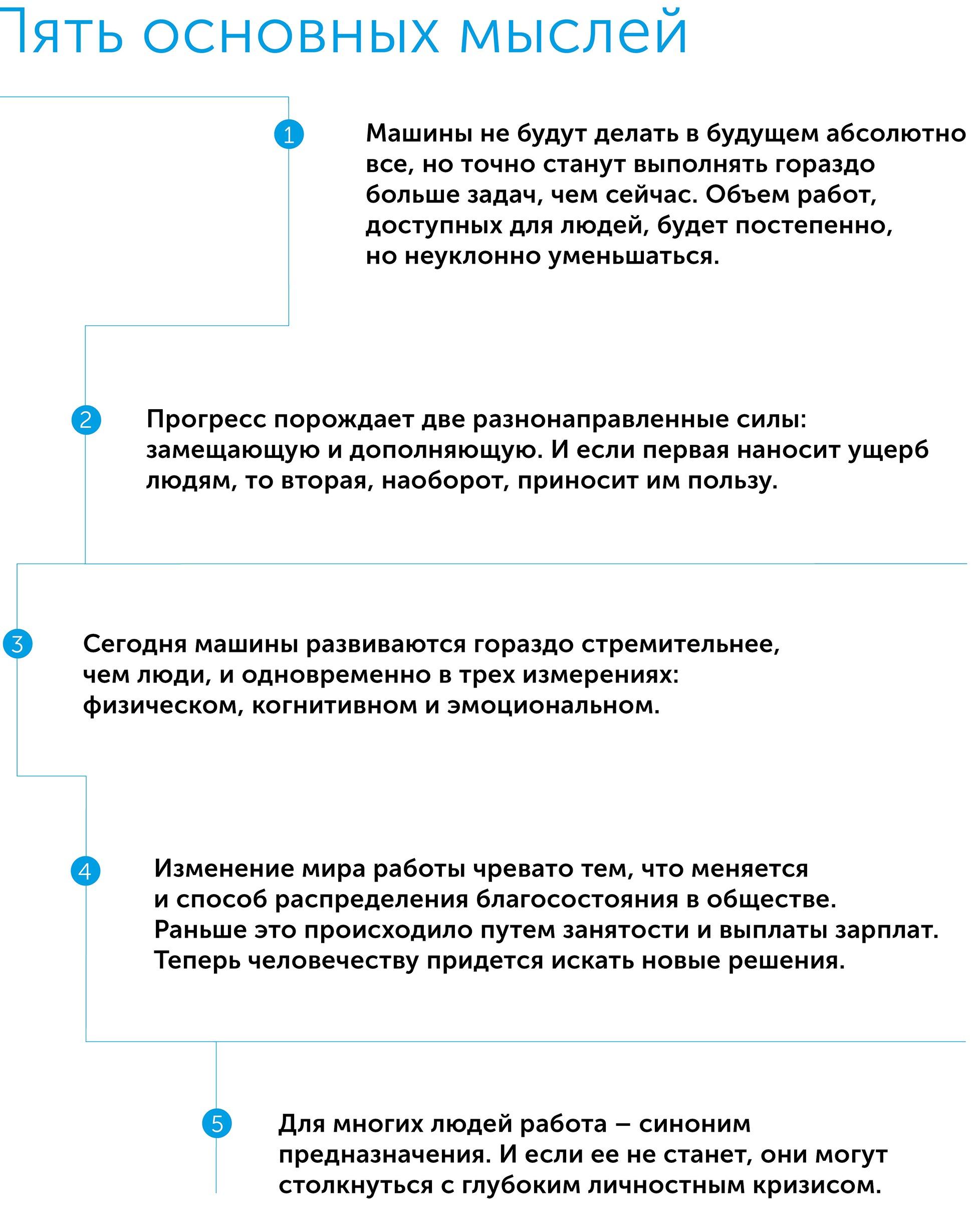 Мир без работы, автор Дэниел Сасскинд | Kyivstar Business Hub, изображение №2
