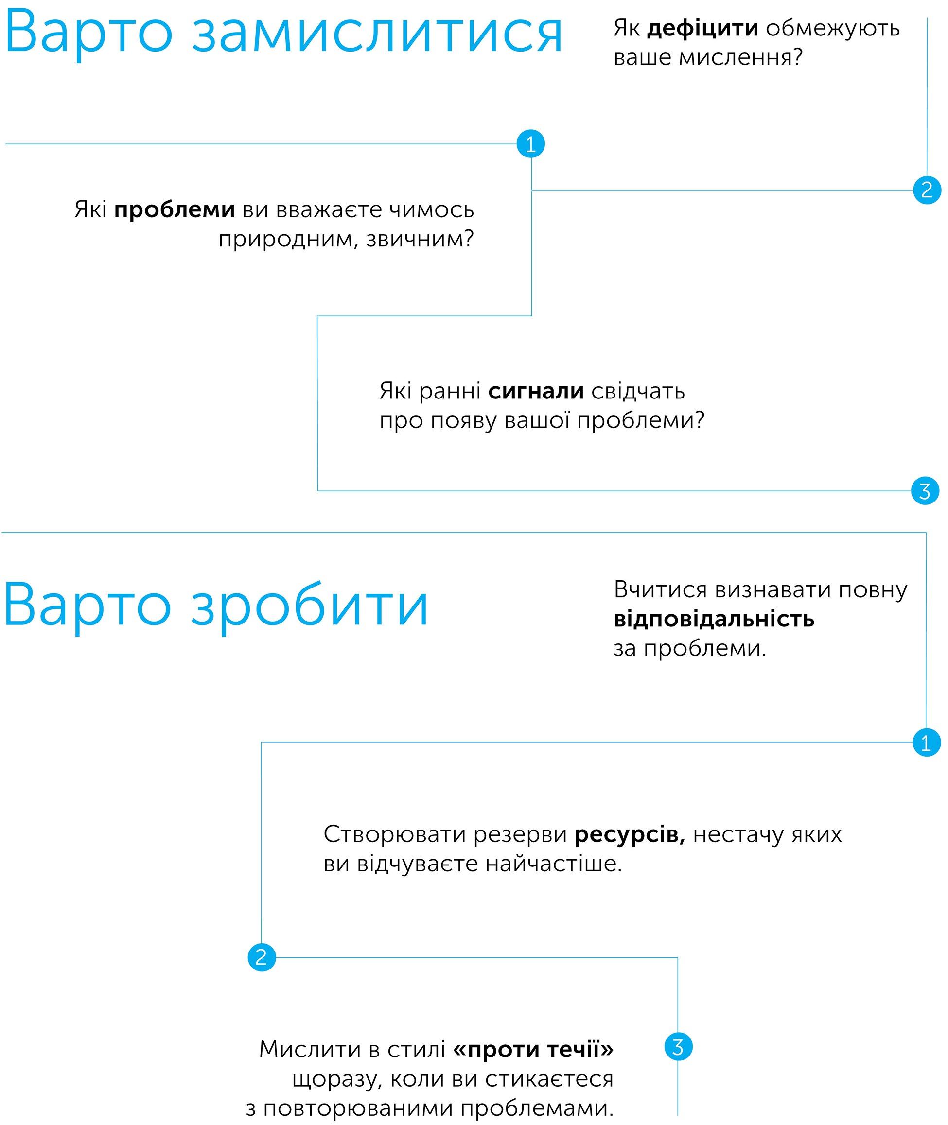Проти течії, автор Ден Хіт | Kyivstar Business Hub, зображення №3