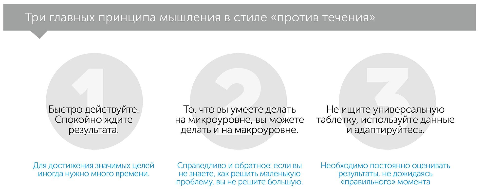 Против течения, author Дэн Хит | Kyivstar Business Hub, image №4