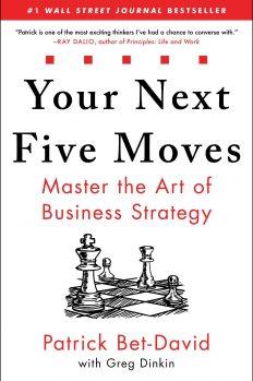 Наступні п'ять кроків, автор Патрик Бет-Девід | Kyivstar Business Hub, зображення №1
