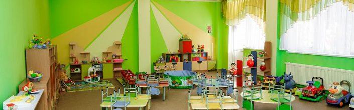 Как привлечь клиентов в детский сад?