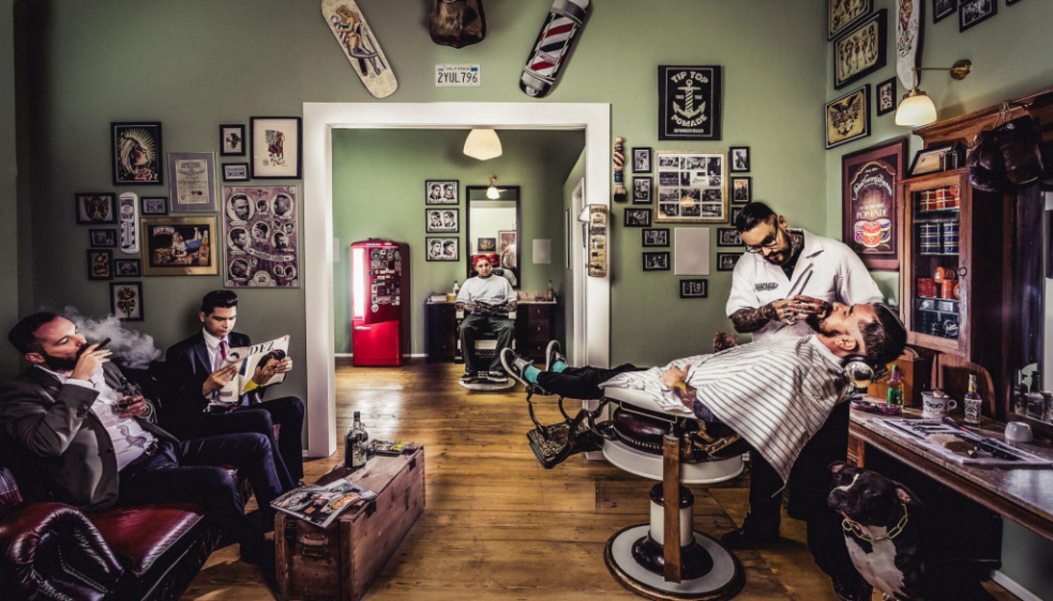 Как привлечь клиентов в барбершоп? | Kyivstar Business Hub image №1