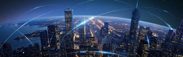 Комфортне та безпечне місто: концепція Smart City від Київстар