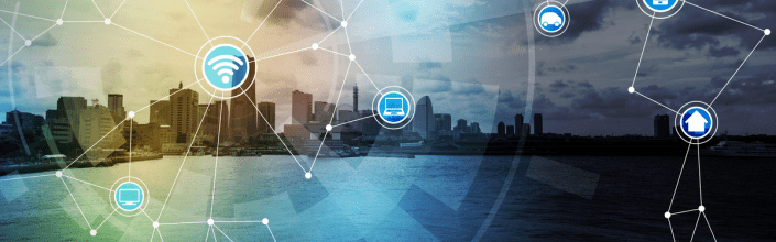 Що таке IoT-платформа і яке її призначення?