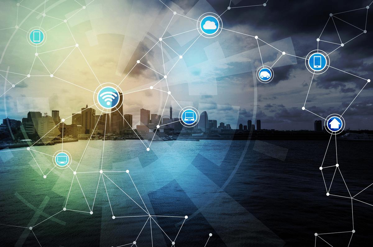 Що таке IoT-платформа і яке її призначення? | Kyivstar Business Hub зображення №1