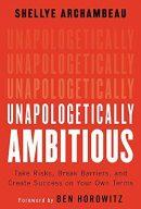 Амбіції без виправдань, автор Шеллі Аршамбо | Kyivstar Business Hub, зображення №6