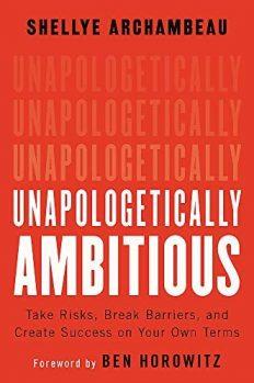 Амбіції без виправдань, автор Шеллі Аршамбо | Kyivstar Business Hub, зображення №1