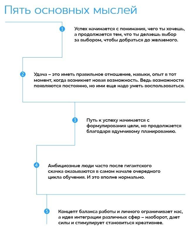 Амбиции без оправданий, автор Шелли Аршамбо | Kyivstar Business Hub, изображение №2