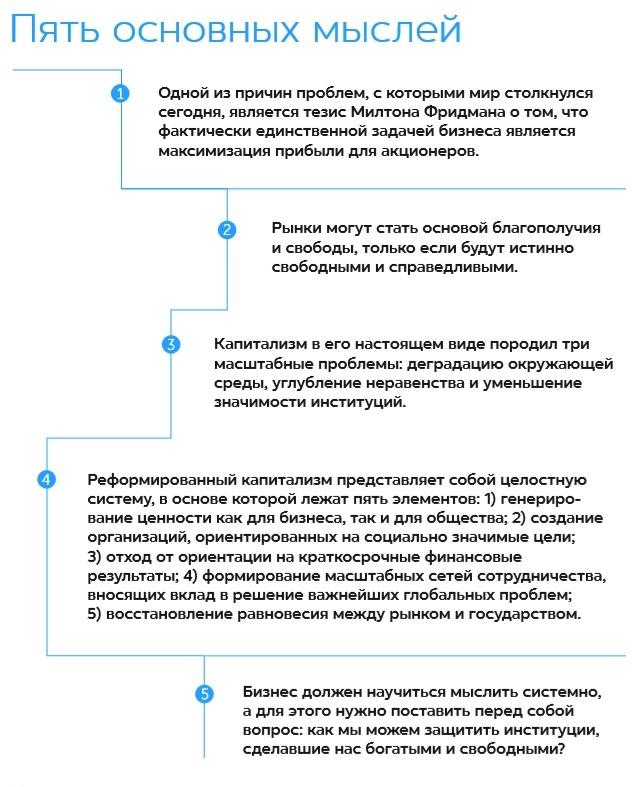 Переосмысление капитализма в мире, охваченном огнем, автор Хендерсон Ребекка | Kyivstar Business Hub, изображение №2