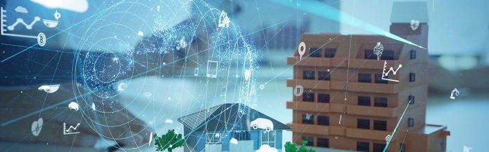 Технология Internet of Things в ЖКХ: ТОП-6 преимуществ