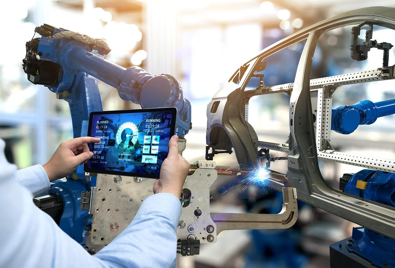 Интернет вещей в промышленности: как это работает?, автор Интернет вещей в промышленности: как это работает? | Kyivstar Business Hub, изображение №1
