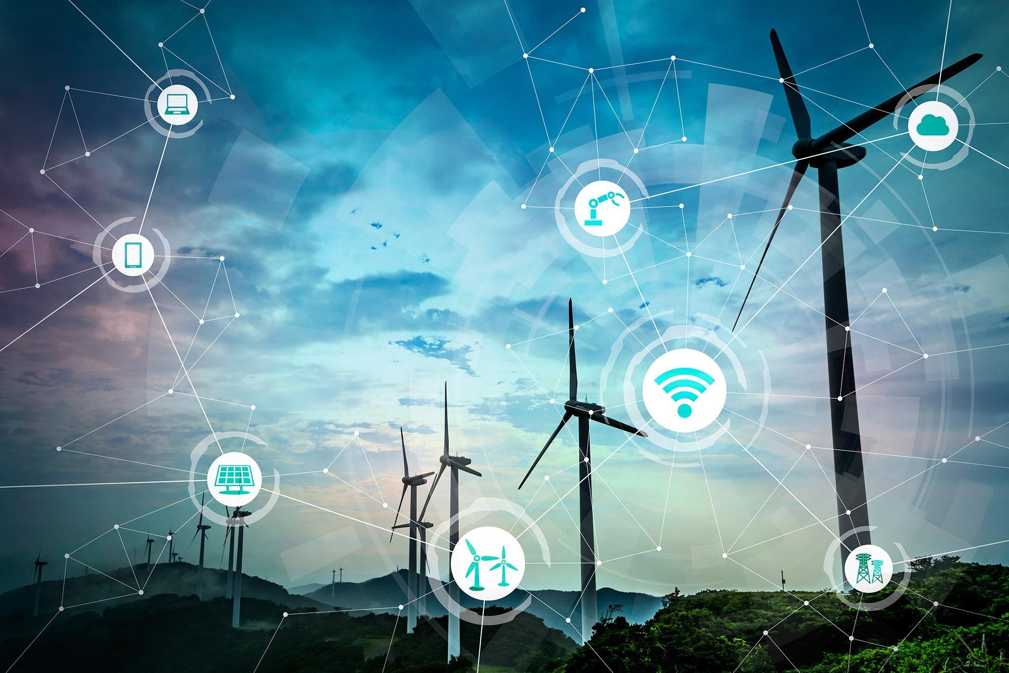 Інтернет речей в енергетиці: у чому користь?, автор Київстар | Kyivstar Business Hub, зображення №1