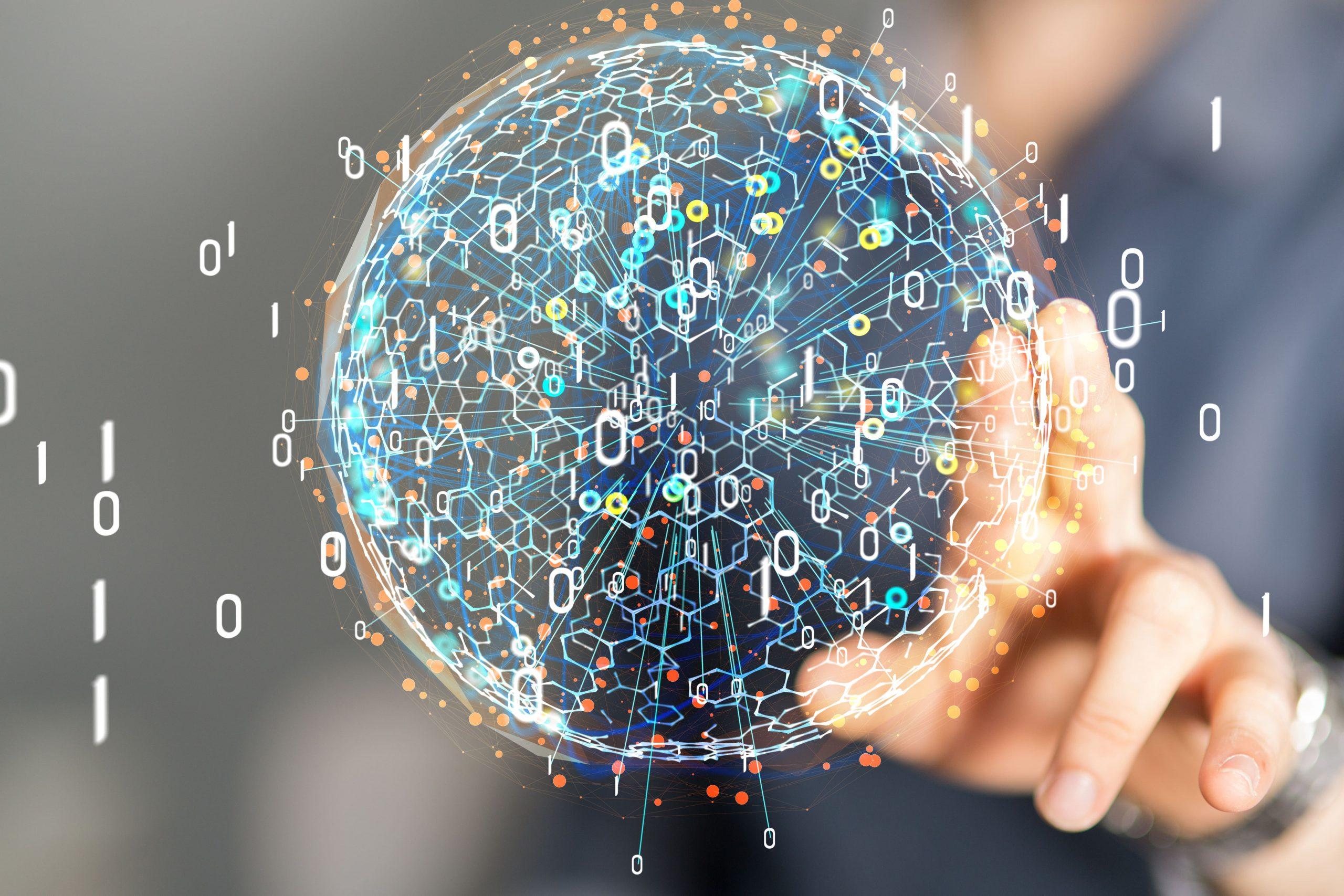 Большие данные — большие перспективы для бизнеса и карьеры, автор Большие данные — большие перспективы для бизнеса и карьеры | Kyivstar Business Hub, изображение №1