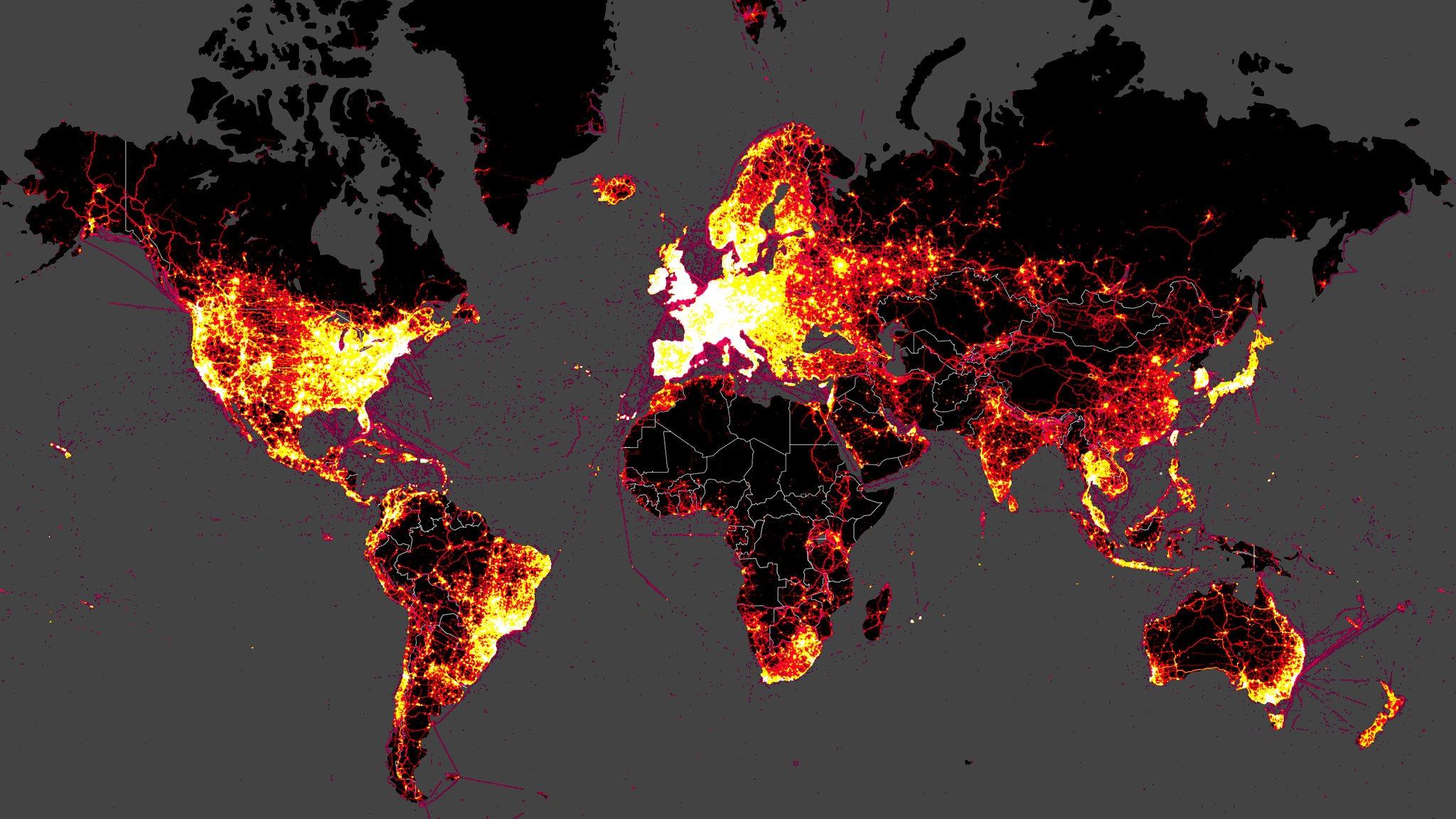 Heatmap: что это такое и чем полезно для бизнеса | Kyivstar Business Hub изображение №1