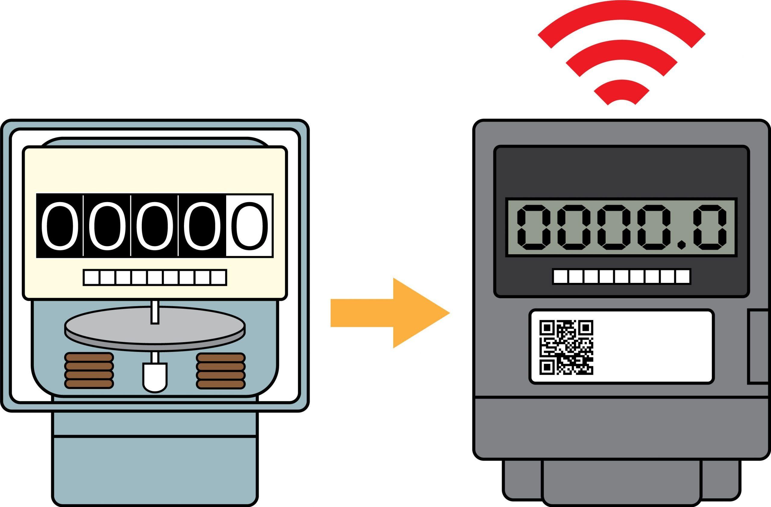 Smart Metering: как умная система учета ресурсов  облегчает жизнь | Kyivstar Business Hub изображение №1