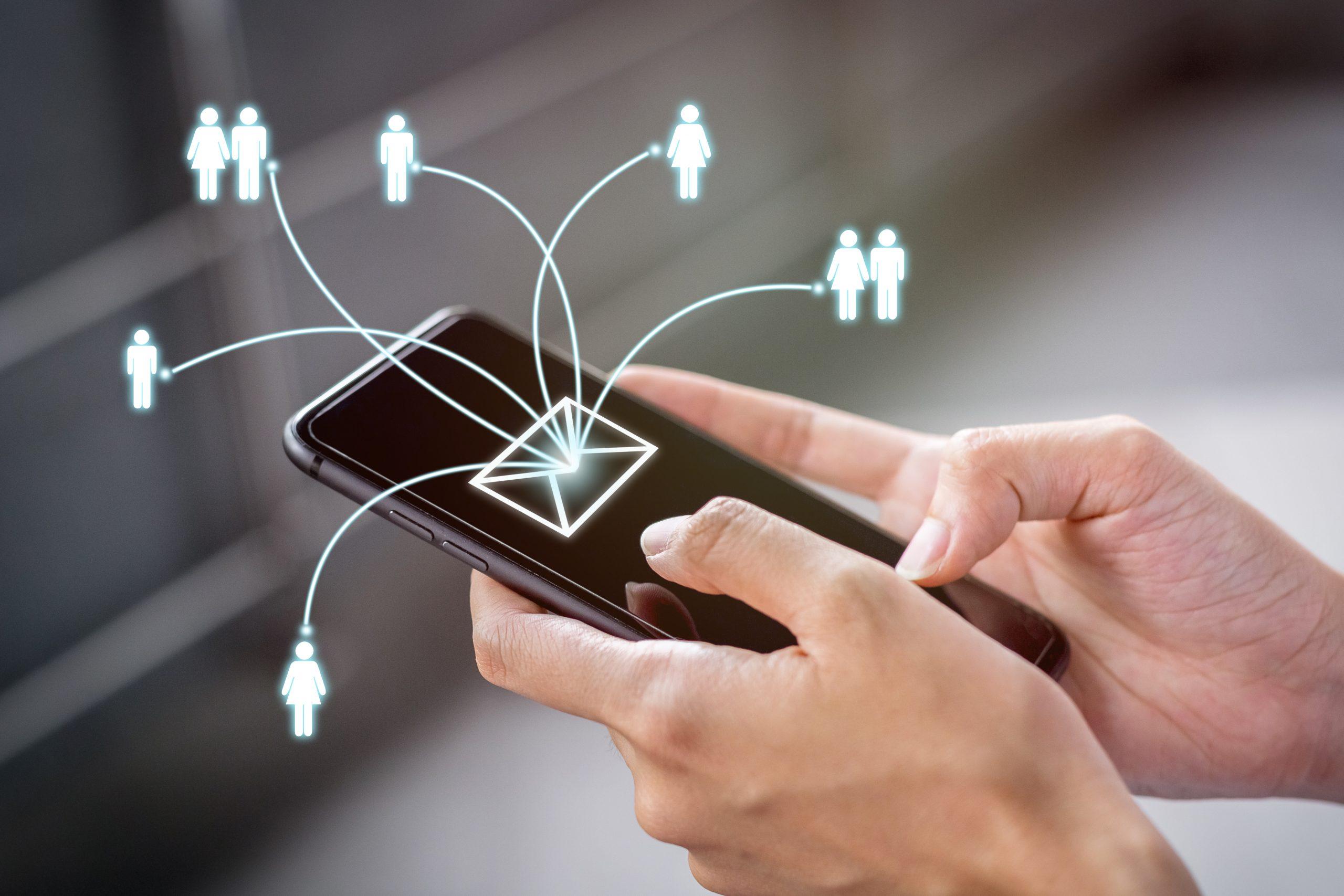 Big Data від Київстар: як працюють таргетовані SMS-розсилки | Kyivstar Business Hub зображення №1