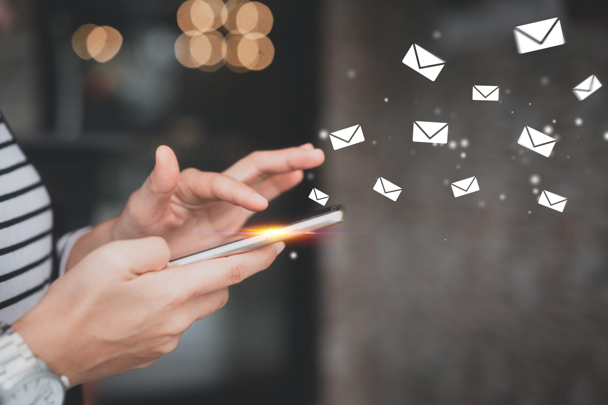 Второе дыхание SMS: сообщения как эффективный инструмент для маркетинга   Kyivstar Business Hub изображение №1