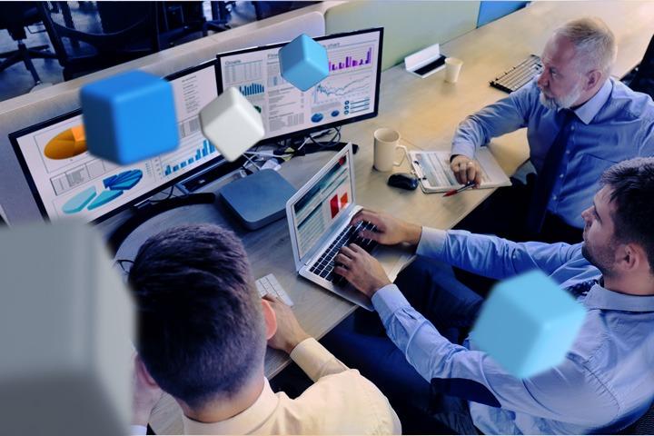 Облачная аналитика и визуализация данных от Microsoft Azure with Kyivstar: возможности и преимущества для бизнеса | Kyivstar Business Hub изображение №1