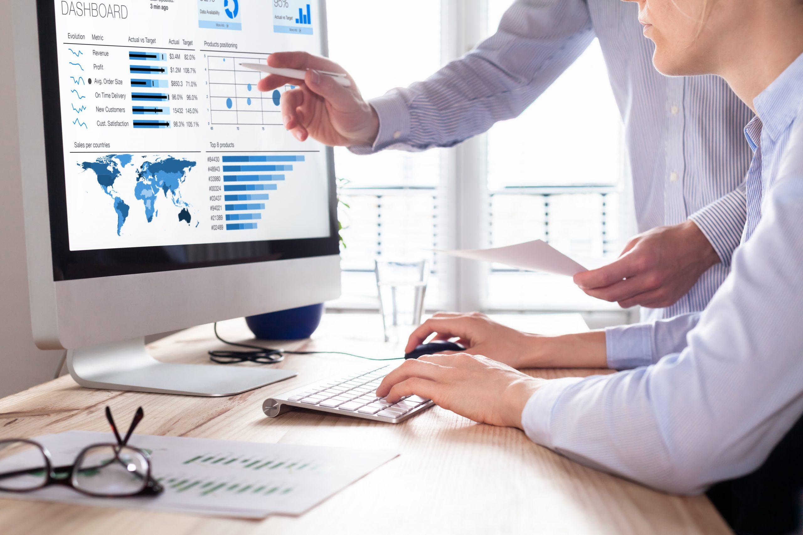 Business Data Solution: чем бизнесу поможет таргетированная рассылка   Kyivstar Business Hub изображение №1