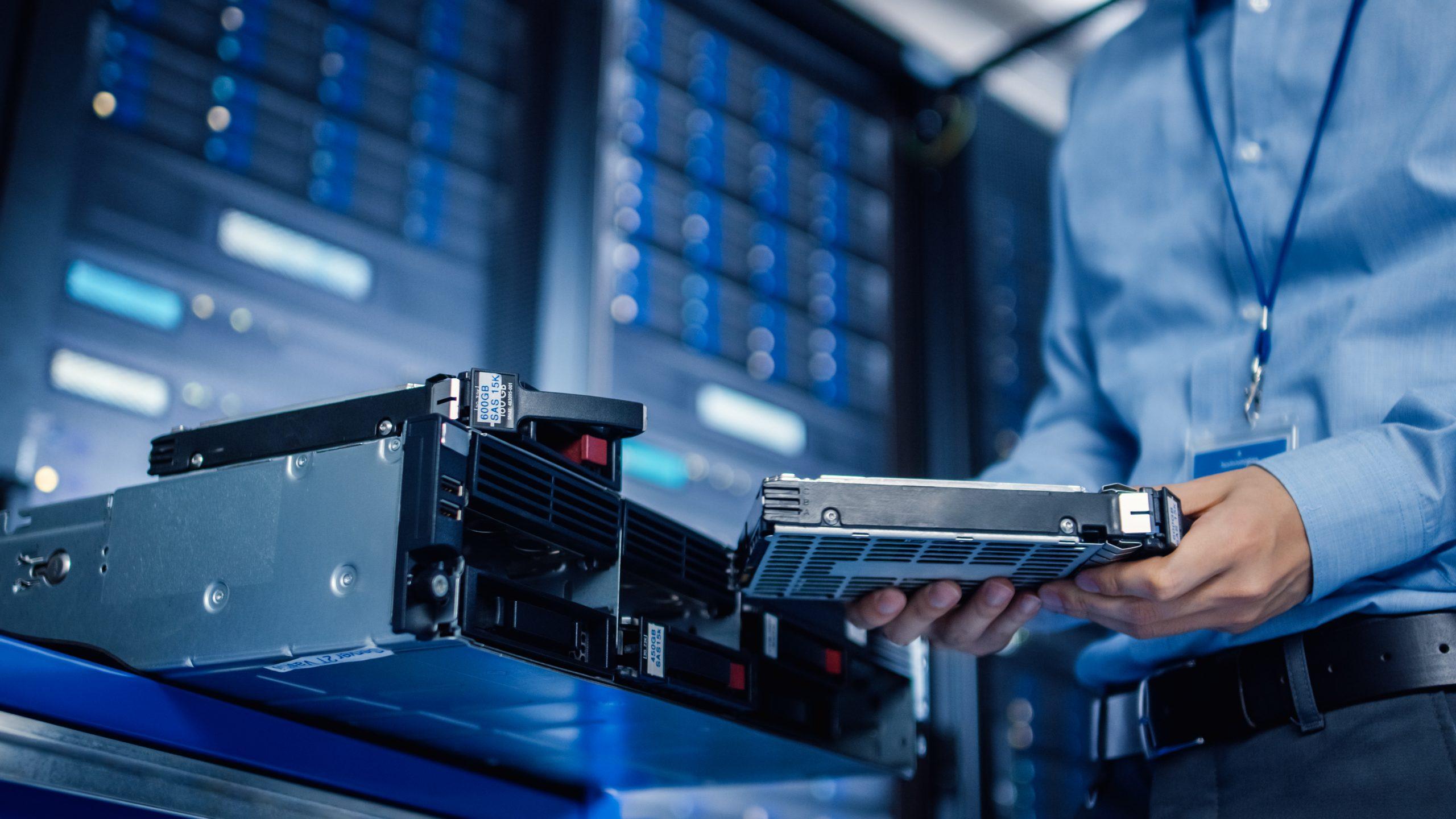Як захистити свої дані: дата-центр Київстар, автор Київстар | Kyivstar Business Hub, зображення №1