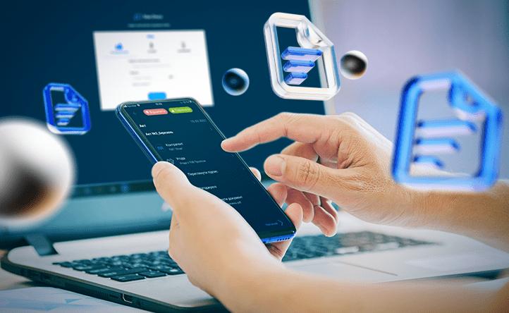Автоматизація документообігу зі Star.Docs: переваги для бізнесу | Kyivstar Business Hub зображення №1