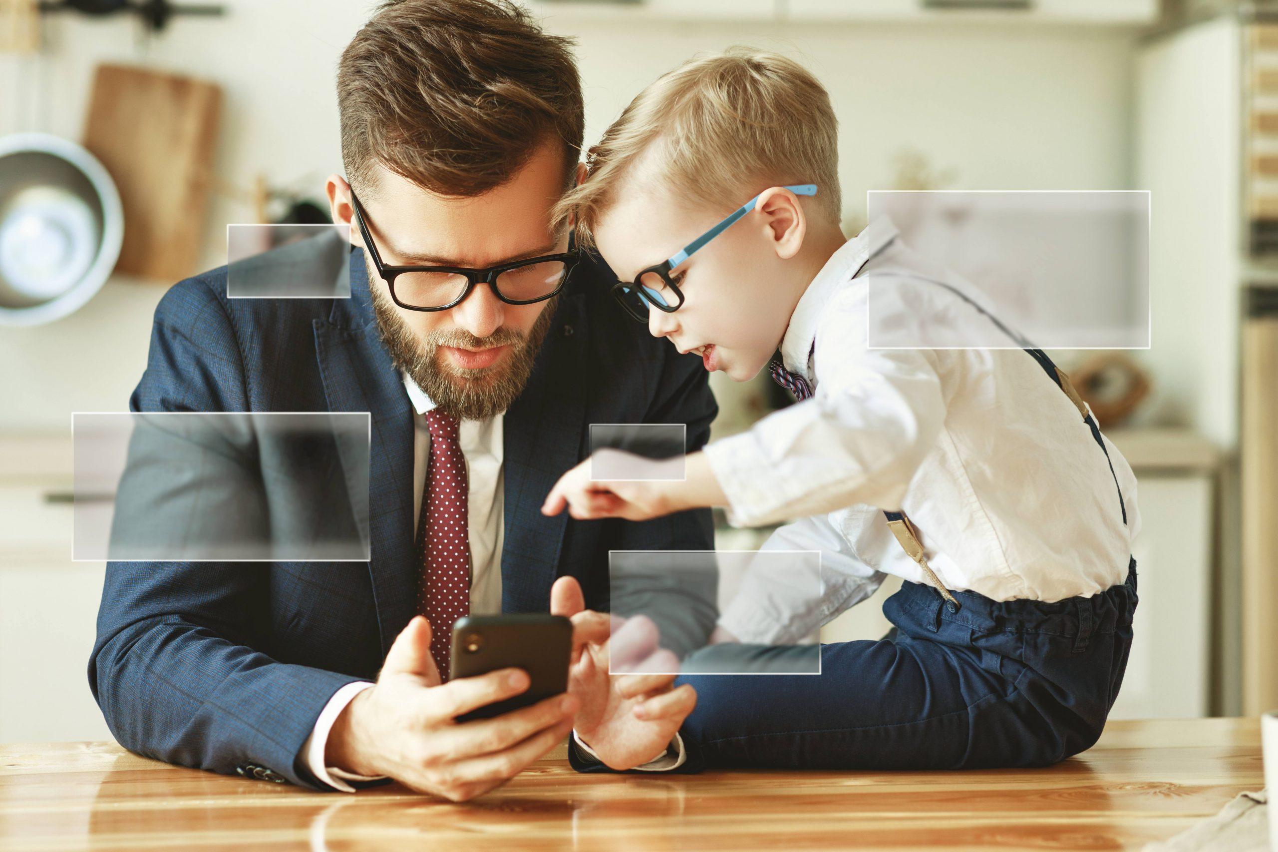 Маркетинг поколений и как его использовать в коммуникации | Kyivstar Business Hub изображение №1