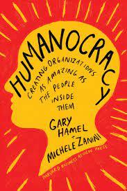 Гуманократия, автор Гэри Хэмел | Kyivstar Business Hub, изображение №1