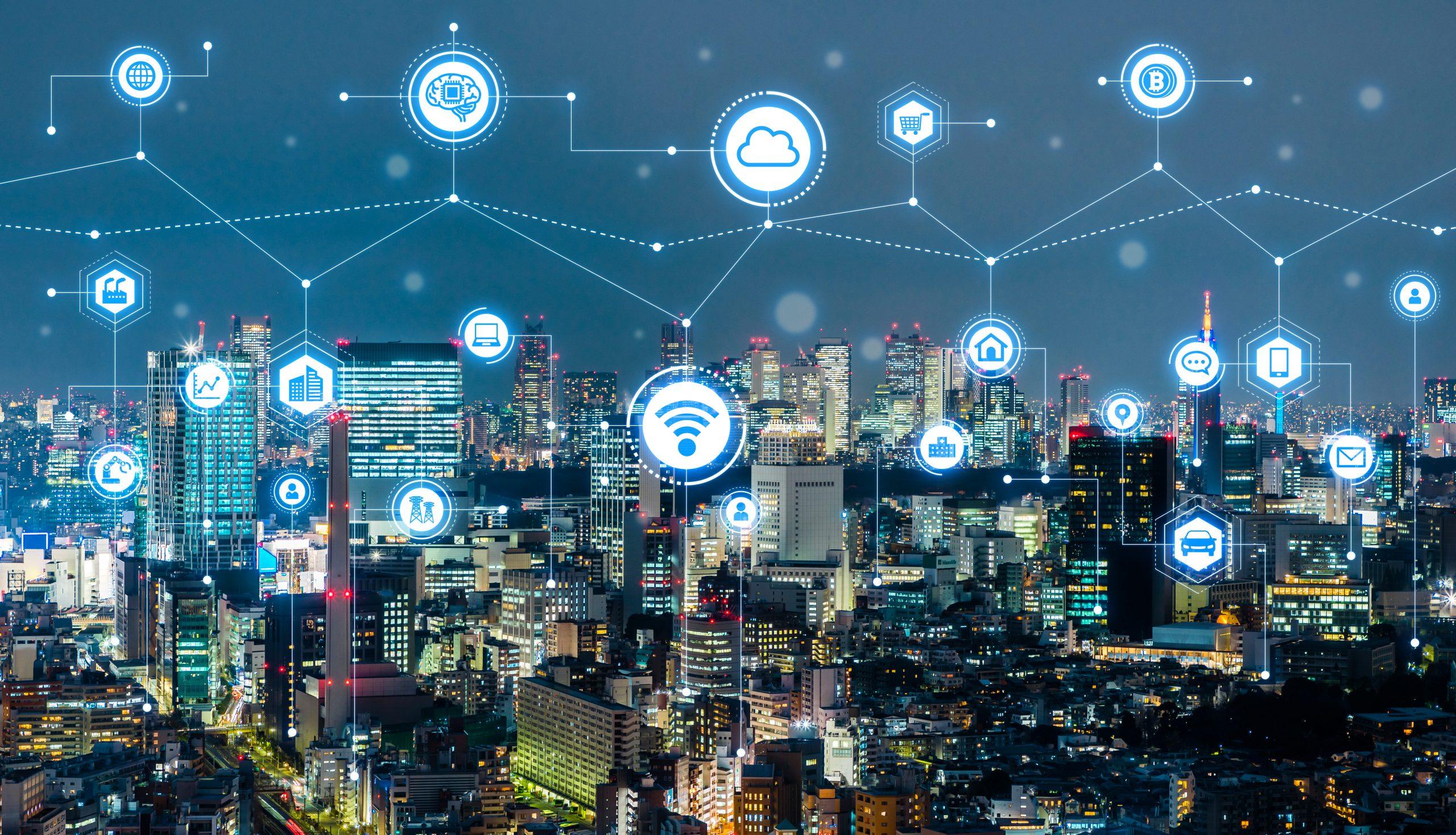 IoT і М2М — автоматизація для бізнесу і не тільки | Kyivstar Business Hub зображення №1