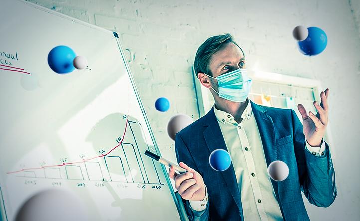 «Ковідні» гроші: нова фінансова модель світу | Kyivstar Business Hub зображення №1