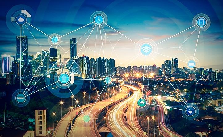 Город будущего: умные технологии в Сингапуре | Kyivstar Business Hub изображение №1