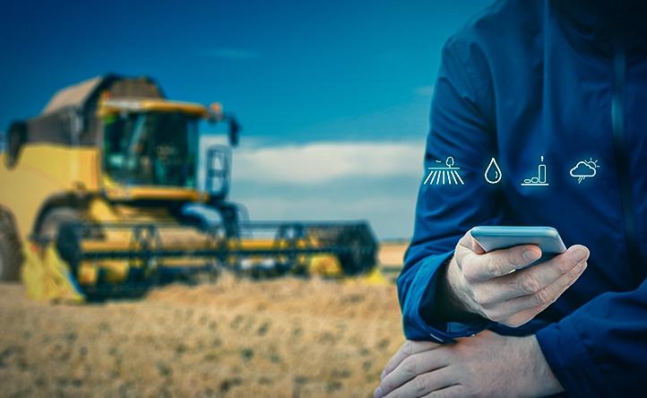 Эффективная работа агротехники с помощью IoT-решений | Kyivstar Business Hub изображение №1