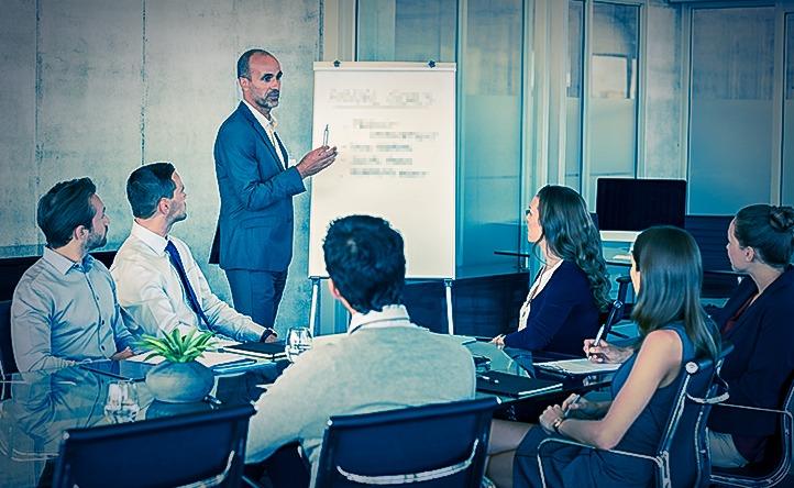 Еволюція лідерства: від сакрального – до розподіленого, автор Едуард Мальцев | Kyivstar Business Hub, зображення №1