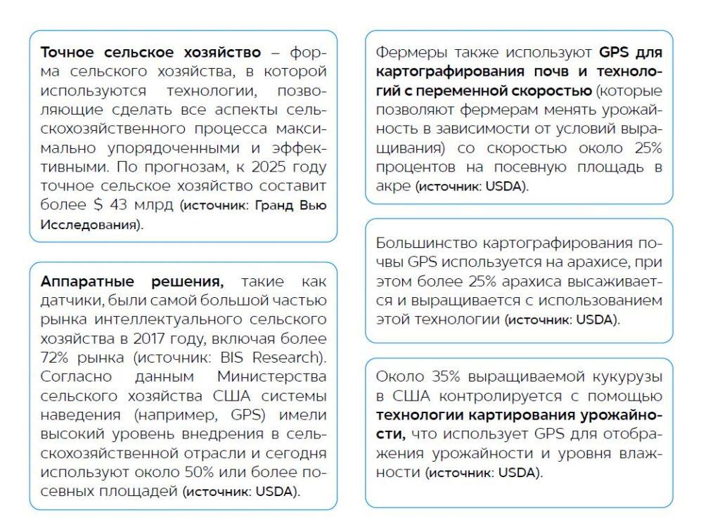 Креативный Агро. Расцвет AgroTech решений и технологических инноваций, автор Киевстар   Kyivstar Business Hub, изображение №4