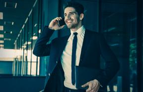 Корпоративна телефонія