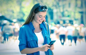 Як працюють SMS-розсилки