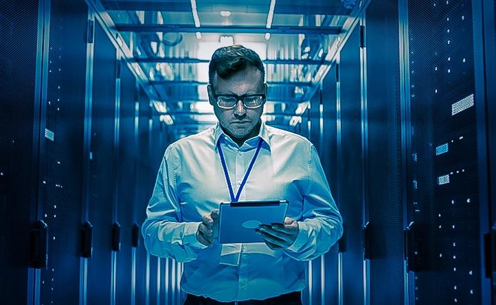 Де розмістити сервер: український дата-центр або закордонний?, автор Київстар | Kyivstar Business Hub, зображення №1