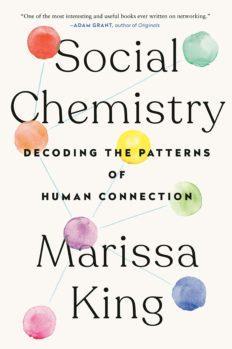 Социальная химия, автор Кинг Марисса   Kyivstar Business Hub, изображение №1